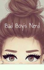 Bad boy's nerd by saatvikakripa