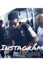 Instagram || Paulo Dybala ||  by _carolinaaa__