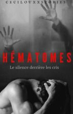 HEMATOMES by PetitAnanasDesIles