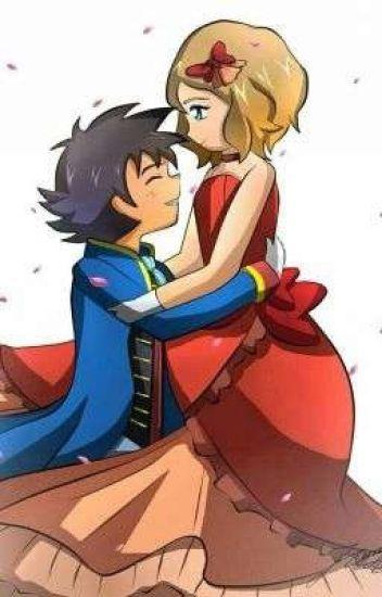 La Princesa y El Pobre «Amourshipping»