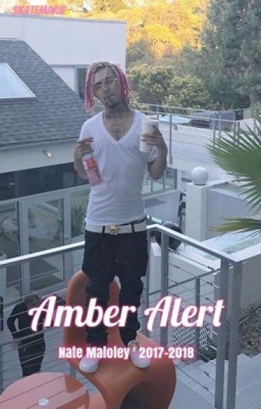 Amber Alert ' Maloley