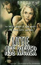 Little Ass Kicker by Spocky-f