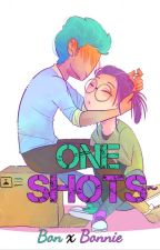 One Shots~ BonxBonnie by CrazyGirl_BT