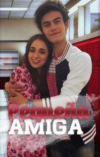 Pequeña Amiga | Aguslina by -Kopelioff-