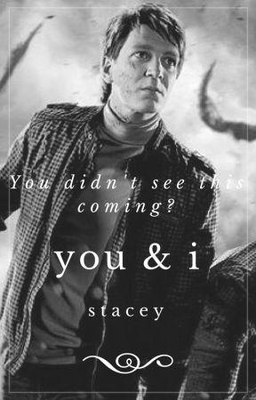 You & I (George Weasley) by Staceeeeers