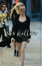 Sex Killer ♧ Zerrie Version by perriexpress