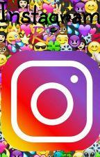 Instagram [Rp][Abierto] by RollGirl023