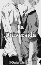 Universidad [YAOI] by QuieroSerLoli