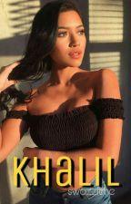 Khalil; N.M  by swazzftme