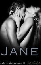 JANE ®     by marieli12345