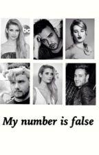 My number is false by RobertsPayne