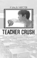 Teacher Crush | NamJin by KimJoon13