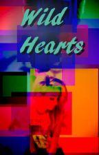 Wild Hearts by Bl00dlust_