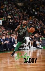 Baby Daddy| Kyrie Irving  by 90sNba