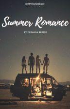 Summer Romance by iWriteForfunOk