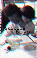 Suicide Boys by thenekochan