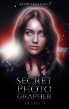 Secret Photographer ➳Peter Parker✔ [sin editar] (2) by fantasymoony