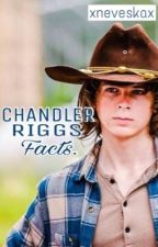 Chandler Riggs Facts. by xneveskax