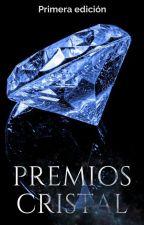 Premios Cristal [CERRADO] by PremiosCristal