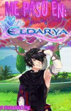 Me paso en  Eldarya...  by SharonMadeleyne