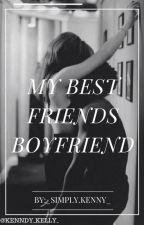 My bestfriends Boy Friend by Unknown_jxd