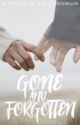 Gone And Forgotten (Ghost Romance)