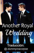 (Traducción) Another Royal Wedding (Merthur) by -juneiparis-