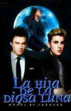 La Hija de la Diosa Luna!🌙 by jass230