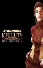 Star Wars Knights of the Old Republic: Taris by AkagorSolari