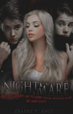 NIGHTMARE by Ofkidrauhl