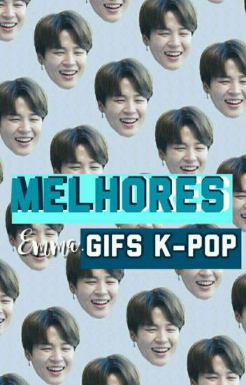 Melhores GIFs K-pop