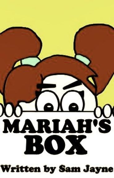 Mariah's Box by Samjayne