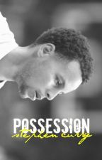 possession ♔ s. curry by champagnecurry