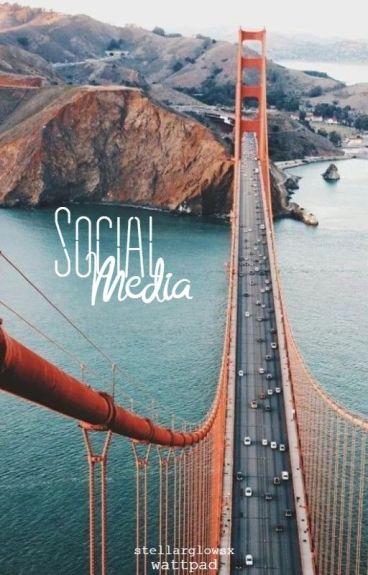 Social Media ❀ [old magcon]