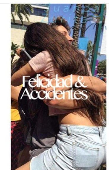 """Felicidad & accidentes {Juanpa Zurita y tu) II parte """"un simple accidente"""""""