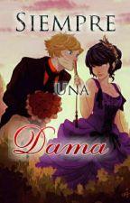 Siempre Una Dama by amo-el-Naruhina