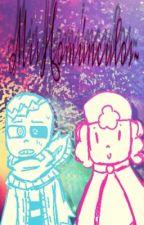 Mis Homúnculos ~ ⚜️Terminada ⚜️ by -Mangle_Crispy-