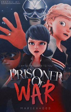 Prisoner of War by mariexhood
