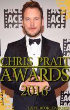 Chris Pratt Awards 2016   FINALIZADO   by Lady_Book_Darkness
