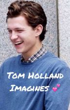 Tom Holland Imagines  by tomhollander2013