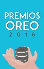 Premios Oreo 2016 by CloudAwards