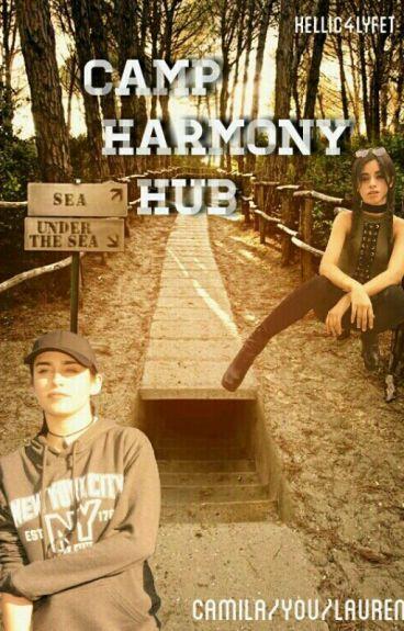 Camp Harmony Hub