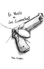 """""""El vuelo de las cucarachas"""" y otros by PabloHernaandez"""