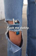 fuck me daddy;; rdg ✨  [+15] by -f4ngirl