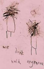 We Don't Talk Anymore (Hanbin x Jennie x Taeyong) by kangtaehee