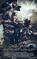 Civil War  ~Peter Parker~ by katherynYaravy
