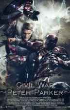 Civil War  ~Peter Parker~ (TEMPORALMENTE EN EDICIÓN) by katherynYaravy