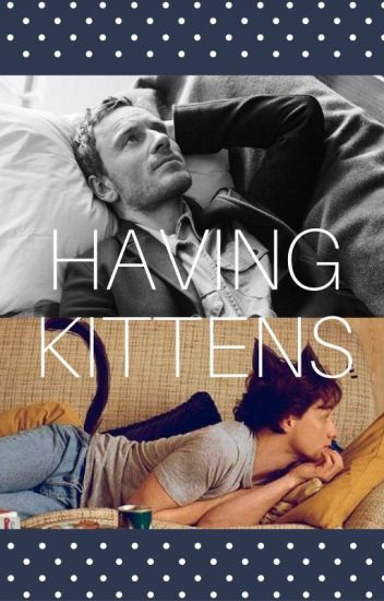 Having Kittens   // Cherik