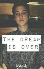 The Dream Is Over || Matthew Espinosa by whoiselo