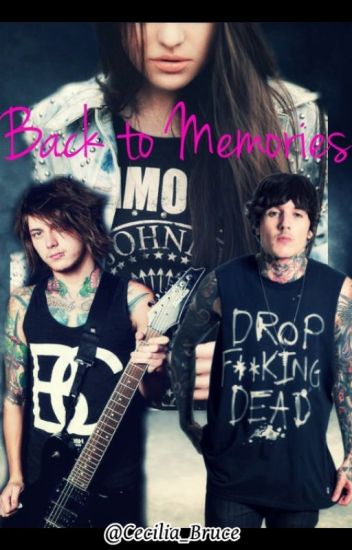 Back to Memories [FIR 2da Temp.] [Ben Bruce y Tu]